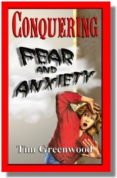 Get Conquering Fear and Anxiety Today.